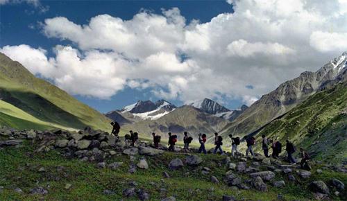 Druk Path Trek Bhutan Bhutan Travel